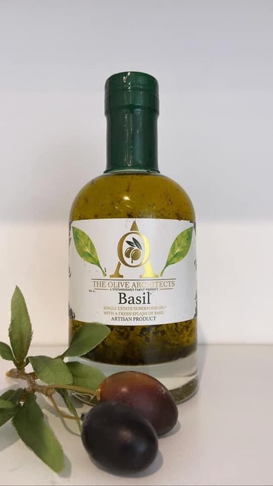 basil oil 2