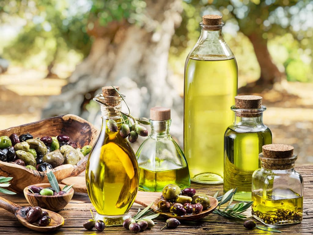 Benefits Of High Quality Natural Olive Oil
