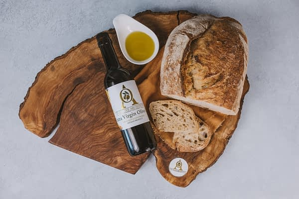 Natural Virgin Olive Oil